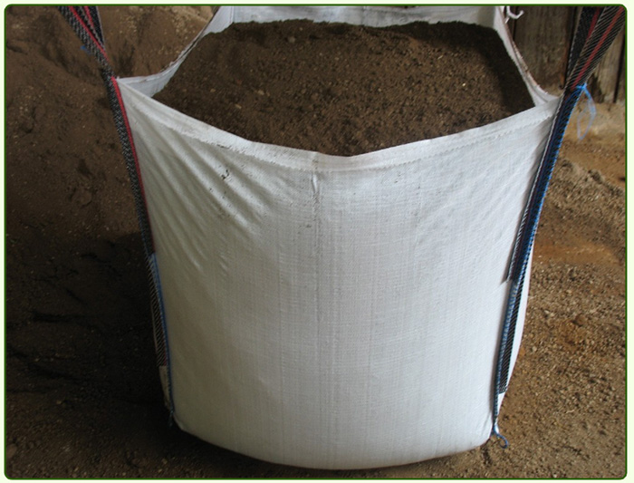 Plymouth topsoil suppliers dumpy bags of topsoil for only for Bags of topsoil